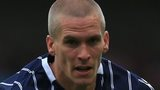 Steve Morison of Millwall
