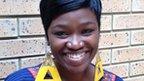 Pamela Mpanza