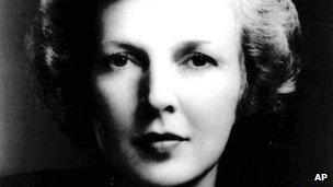 Martha Gellhorn