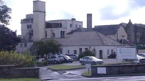Cardigan Hospital