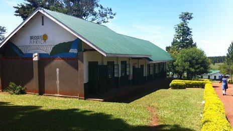 Kiira View, Jinja, Uganda