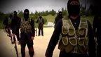 VIDEO: Syria fighter: 'We are all al-Qaeda'