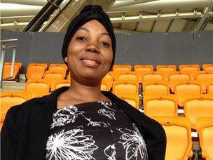 Nthabiseng Seleoane