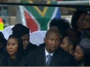 Mandela family