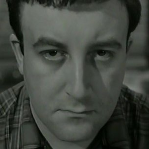 Peter Sellers in Dearth of a Salesman