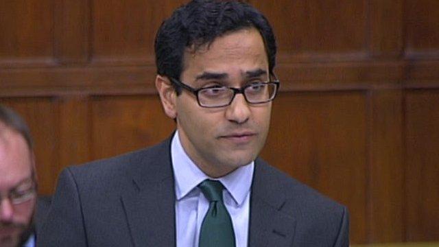 Rehman Chishti