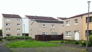 Scottish housing
