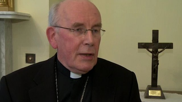Catholic church reveals abuse figure