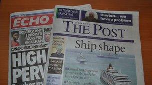 Liverpool Post