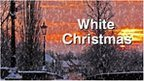 Will it be a white Christmas?