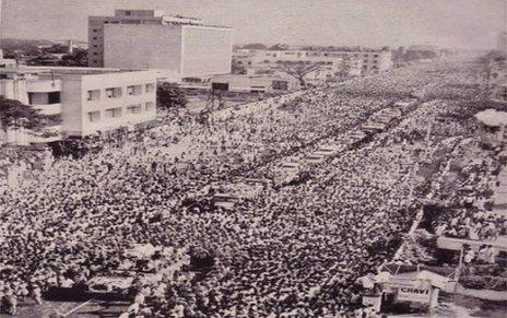 Chennai, 1969