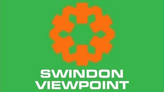 Swindon Viewpoint ident