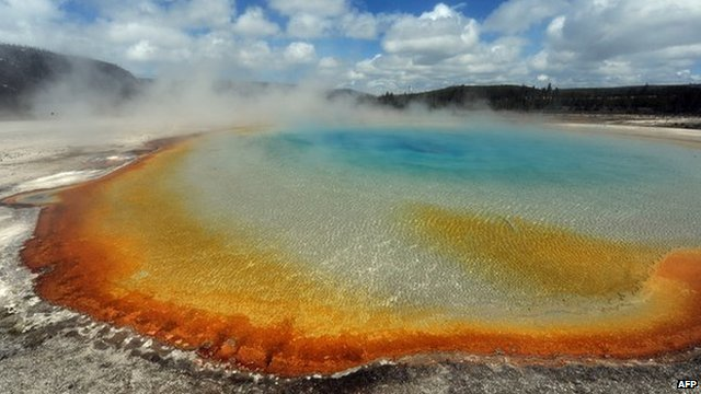 yellowstone supervolcano eruption - photo #33