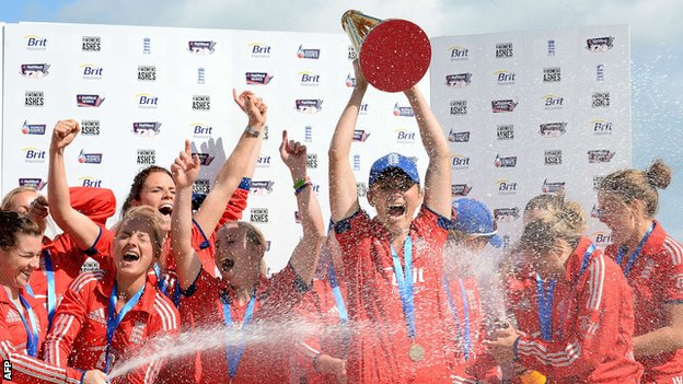 England women will attempt to retain the Ashes in Australia