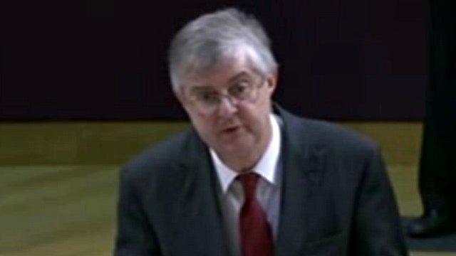 Mark Drakeford