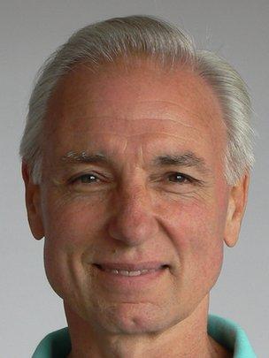 John Schumacher