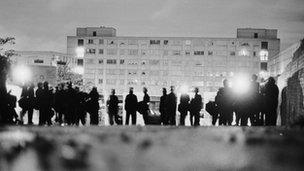 Broadwater Farm riots