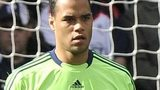 Swansea City Michel Vorm