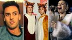 Tom Daley, Ylvis, Katy Perry