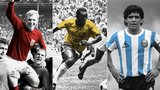 Which country tops the World Cup all time league table?