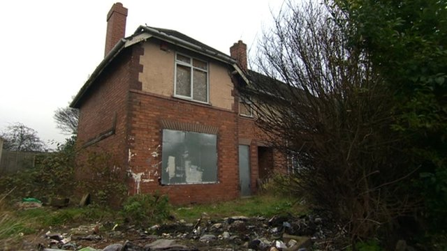 First Time Buyers Emerge After Recession Bbc News