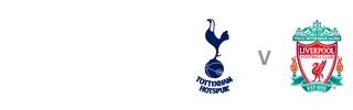 Tottenham v Liverpool