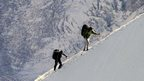 Test 'may predict altitude sickness'