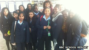 Carshalton High School for Girls