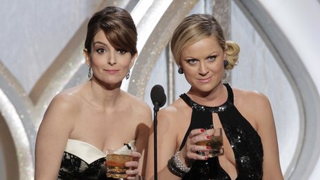 BBC News - Golden Globes: 2015 winners
