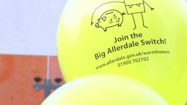 Join the Big Allerdale Switch
