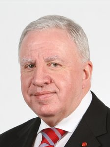 Paul Murphy MP