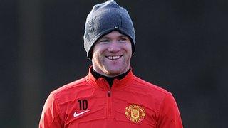 Wayne Rooney has scored 10 goals already this season