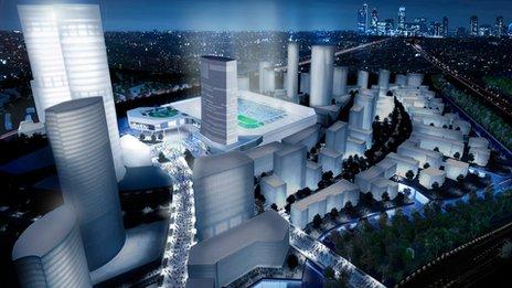 Qpr Stadium QPR announce pl...
