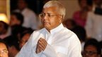 File photo of Laloo Yadav