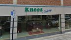 HJ Knee has two stores in Trowbridge and one in Malmesbury