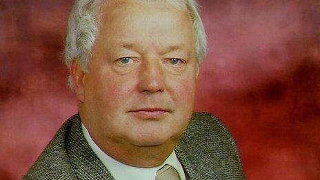 Allen McKay