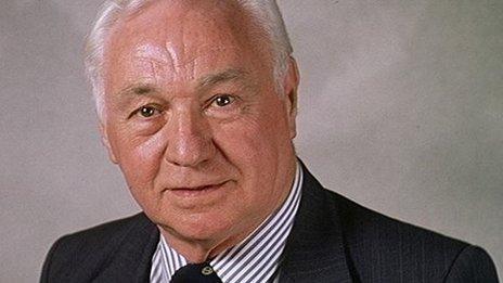 Fergus Montgomery