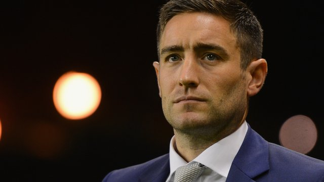 Oldham manager Lee Johnson