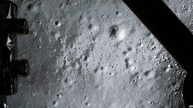 Lunar Surface