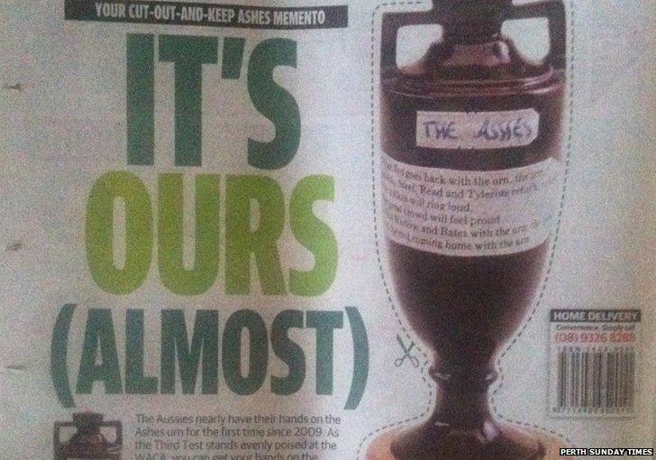 Perth Sunday Times