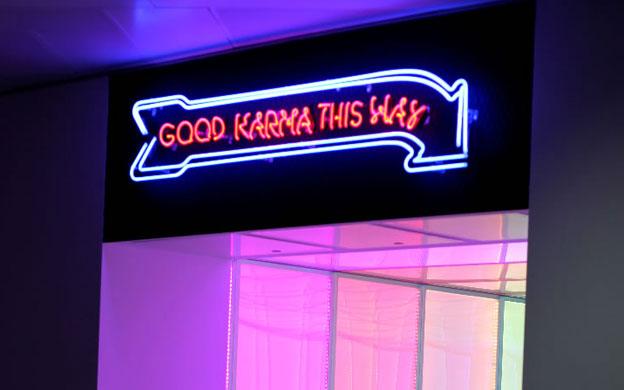 Karmarama - msm
