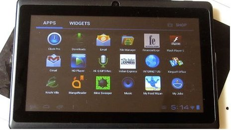 The UbiSlate 7Ci