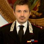 Major Antonio Coppola
