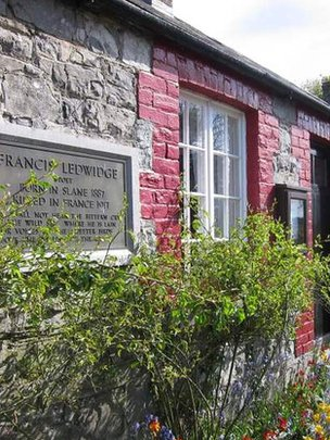 Francis Ledwidge museum, Co Meath