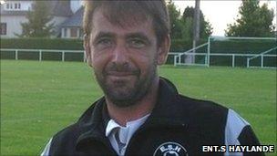 Philippe Claude Lesaulnier