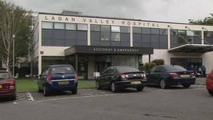 Lagan Valley Hospital