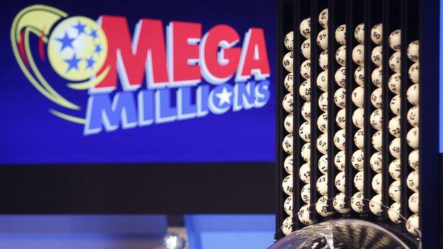 american mega lottery