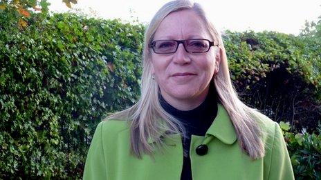 Victoria Overy
