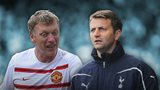 David Moyes, Tim Sherwood