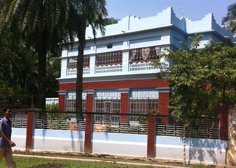 Kushtia house